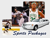 Celtics Limo Packages