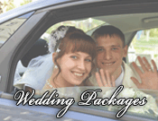 Maine Wedding Limousine Packages