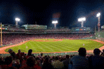 Limo Service to Fenway Park