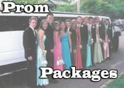 Maine Promo Limousine Packages