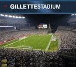 Limo Service to Gillette Stadium