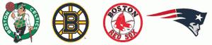 Boston Sporting Events