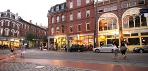 Portland Maine Limousine Service