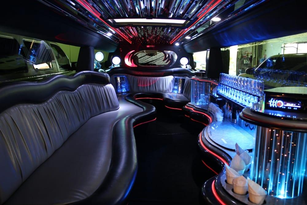 Chevrolet Las Vegas >> Hummer Stretch Limousine 14 Passenger - Maine|Limousine ...