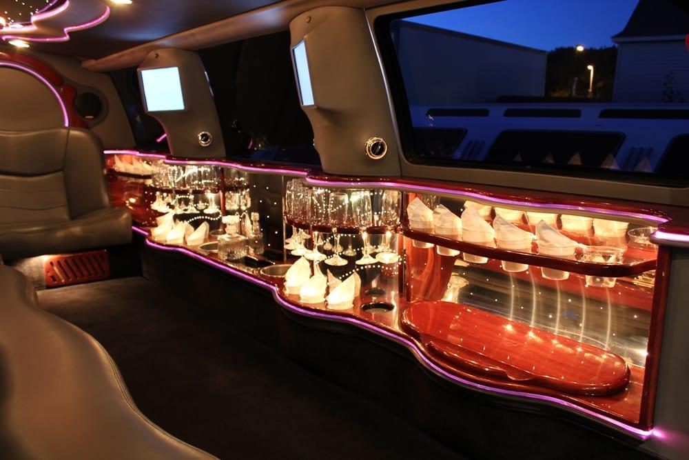 Excursion Limousine