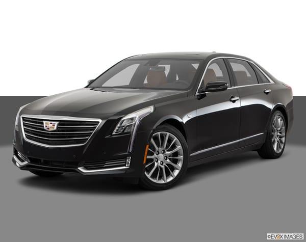 Cadillac CT6 Premium
